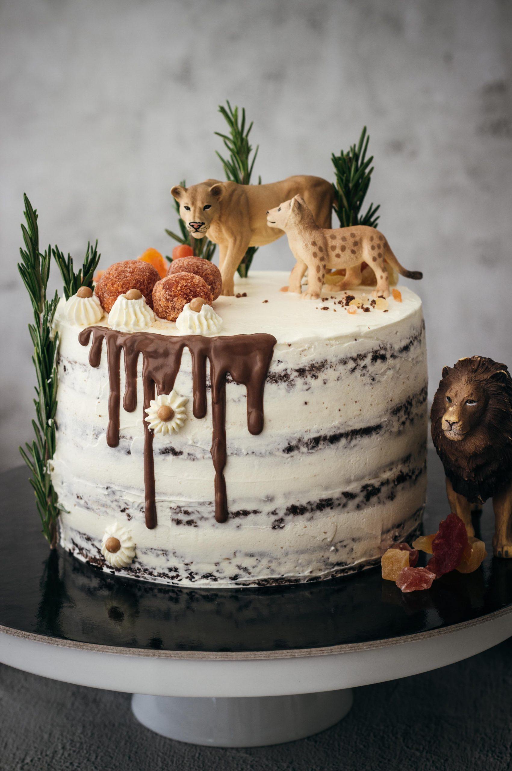 Kakavinis varškės tortas